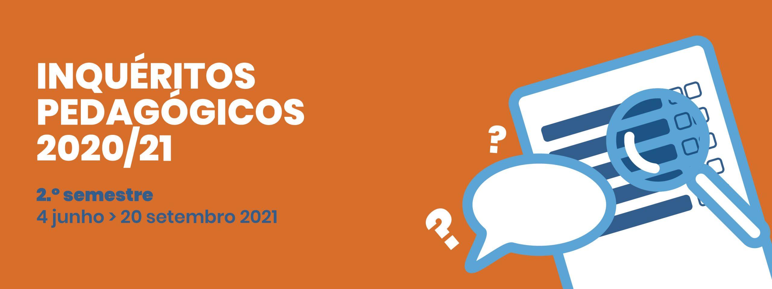 IPUPs 2º semestre 2020/2021